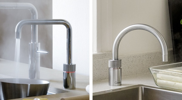 Quooker nordic single tap inclusief montage