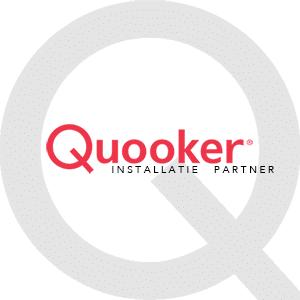 Quooker installatie partner